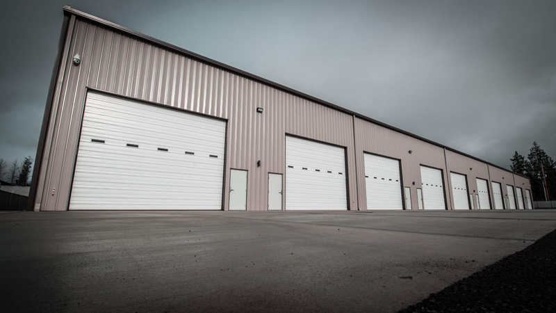 Are You Interested In Learning About Enclosed & Secure Storage Units Near Bothell?