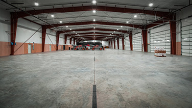 Safety And Security With An Indoor Heated Storage Facility Near Mill Creek