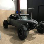ATV All-Terrain Vehicle Indoor Heated Storage Near Highway 2