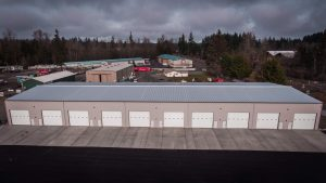 Extra Large Storage For RVs, Trailers, Vehicles and More