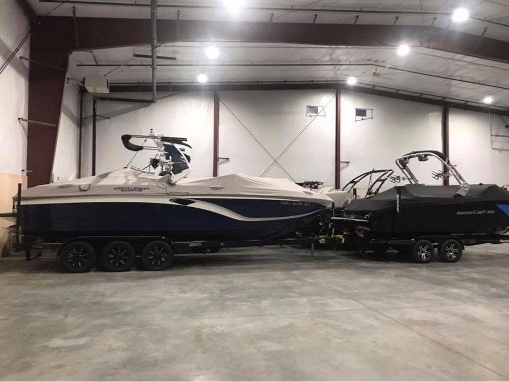 Secure Your Watercraft With Boat Indoor Heated Storage Near Snohomish County