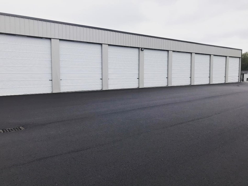 Need an Enclosed & Secure Storage Unit Near Marysville? We Can Help!